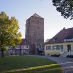 Alte Bischofsburg (Amtsturm)