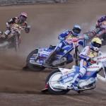 Nicki Pedersen (Ż), Matej Zagar (B), Steven Mauer (C), Mathias Schultz (B)