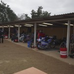 Park maszyn w Wittstock