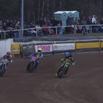 Tobias Kroner (C), Antonio Lindbeack (N), Matej Zagar (Ż), Steven Mauer (B)