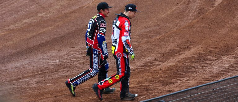 Belle Vue Aces – Somerset Rebels