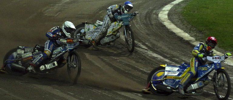 IV Memoriał Rycerzy Speedwaya
