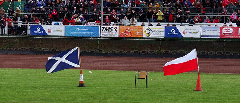 Anglia i Szkocja – powyjazowe wspomnienia