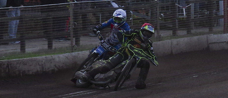 Leicester Lions – Scunthorpe Scorpions