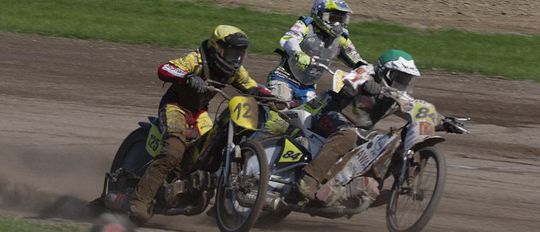 FIM Long Track World Championship – Roden