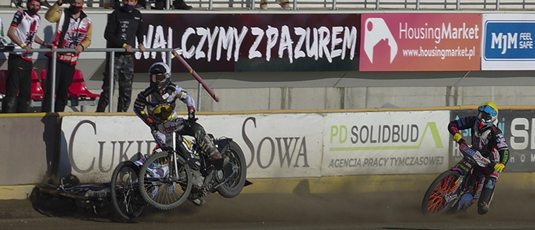 Bydgoszcz – Srebrny Kask 2021