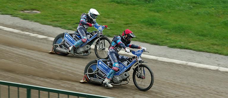 VII Memoriał Rycerzy Speedwaya