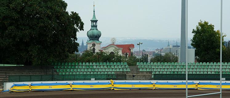 52. Memoriał Luboša Tomíčka – Praga